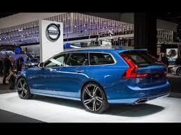 2018 volvo wagon. beautiful 2018 volvo newsluscious longroof 2018 volvo v90 wagon looks hot in rdesign  form  your best automotive on volvo wagon a