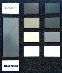 Sink  Blanco Cinder84