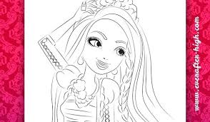Hair Coloring Pages Hair Coloring Pages Minnie Mouse Hair Bow