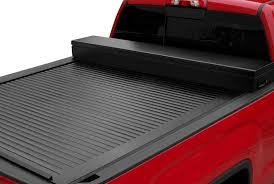 Tool Box Tonneau Covers | Roll Up, Folding, Hinged, Retractable