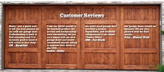 cedar garage doors. Cedar Wooden Garage Door - 18\u0027 X 8\u0027 Built For Lasting Beauty And Doors