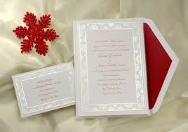 christmas wedding planning & special holiday wedding ideas Wedding Invitations Christmas snowflake folded christmas wedding invitations wedding invitations christian