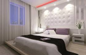 eclectic lighting. Eclectic Lighting Ideas Of Modern Bedroom Themed Feat White Padded With Regard To How Create An Elegant G
