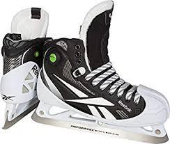Reebok 11 K Pump Senior Goalie Ice Skates