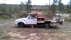 1978 Toyota Pickup Camper - Test drive and walk around - YouTube