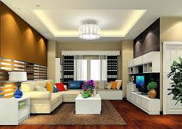 living room ceiling designs modern living room with round ceiling light simple false ceiling designs for living room