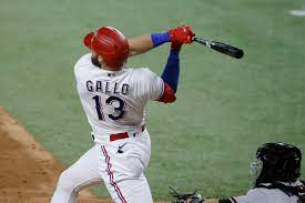 acquiring Joey Gallo from Texas Rangers ...