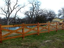 wood rail fence. Perfect Fence Fences Of Texas With Wood Rail Fence