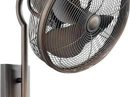 wall mount oscillating fan outdoor wall mount fans decor love decorative wall mounted fans decorative wall
