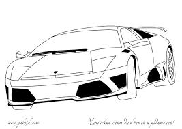Pics Of Lamborghini Aventador Coloring Pages Car Pages Adult