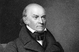 John Quincy Adams Presidency Chart Sixth President John Quincy Adams Fast Facts