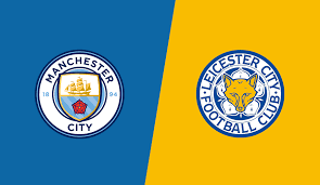 Manchester City Vs Leicester City Tickets