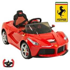 There are 674 ferrari toy cars for sale on etsy, and they cost $21.12 on average. Big Toys Direct Ride On Jeep Ridetoys