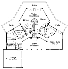 unique unusual shaped house plans sweet idea 4 on home design