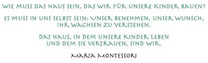 Herzlich Willkommen Montessorischule Jena