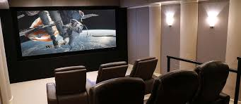 Diy Home Theater Design Style