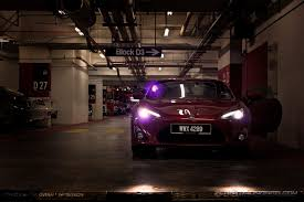 Special auxilary features of the Toyota 86 that make up the iconic ...