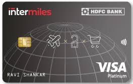 Check spelling or type a new query. Intermiles Hdfc Bank Platinum Credit Card Apply For The Best Airline Credit Card Hdfc Bank