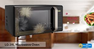 lg 28l best convection microwave oven