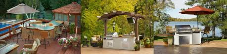 Outdoor Kitchen Outdoor Kitchen Islands Outdoor Cooking