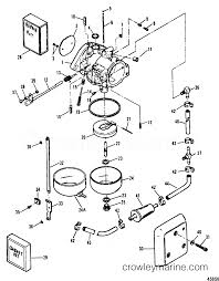 Mercury outboard wiring diagrams mastertech marin in carburetor nissan ga15 engine diagram 22r 4g91 wires electrical