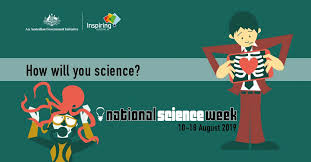 Schools National Science Week