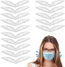 <b>Anti Fog Nose</b> Bridge <b>Strip</b> for <b>Face</b> Mask, Silicone Mas-k <b>Nose</b> ...