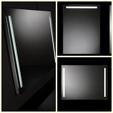 mirror with integrated lighting. Sutiliza 2 · Lighe And Mirror With Integrated Lighting R