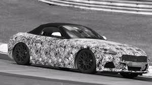 2018 bmw open. contemporary open 2018 bmw z4 g29 for bmw open