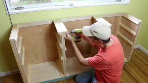 Diy Build Kitchen Cabinets How To Build Base Cabinets Woodworking For Mere Mortals