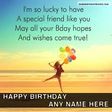 Birthday Quotes For Friend Awesome Awesome Happy Birthday Quotes For Friends With Name
