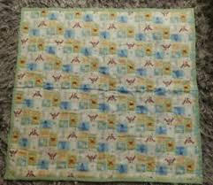 Disney Winnie the Pooh baby blanket, Handmade Quilt | eBay & Image is loading Disney-Winnie-the-Pooh-baby-blanket-Handmade-Quilt Adamdwight.com