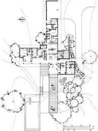 mies_van_der_rohe_barcelona_pavilion_plan referencias Pavilion House Floor Plans richard neutra kaufmann house floor plans plan for the kaufmann house pavilion style house floor plans