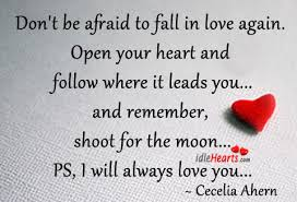 Scared To Fall In Love Quotes Magnificent Quotes About Afraid To Fall 48 Quotes
