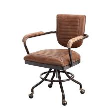 brown leather office chairs. Brown Leather Office Chairs