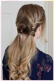 Peinados De Trenzas Modernas Peinados Lindos Y Faciles