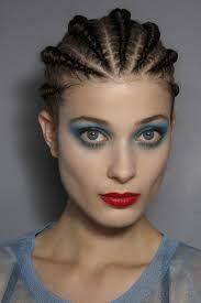 Tresse Africaine Je Vous Explique Comment Faire Une Jolie