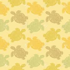 Turtle Pattern Delectable Sea Turtle Illustration In Paisley Mehndi Style Wallpaper Pattern
