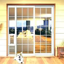 petsafe freedom aluminum patio panel sliding glass pet door installation dog slider safe insert frightening large