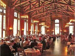 Ahwahnee Hotel Dining Room New Inspiration