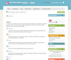 moodle templates moodle theme ergo course view elearning themes