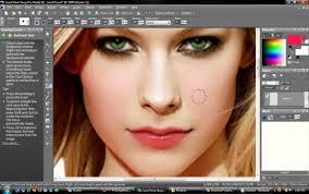 avrillavignevevo avril lavigne inspired smokey eye make up tutorial you avrillavignevevo instant makeover paint pro tutorials