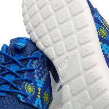 Patterned Nike Roshe