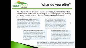 Vehicle Service Contract Vehicle Service Contractsmp24 YouTube 5