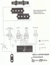 help bass mods preamp wiring talkbass com this is the wiring diagram that i have and its wired the exact same way as in the picture but for some reason the push pull active passive pot is acting as