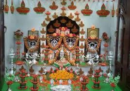 ideas to decorate pooja room for janmashtami kerala latest news