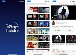 Now streaming on Hotstar in India: Disney | Disney now, Amazon prime video,  Video streaming