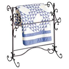 Metal Blanket Racks You'll Love | Wayfair &  Adamdwight.com