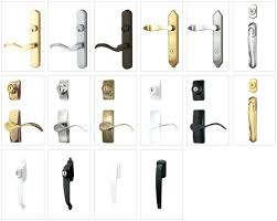R Pella Storm Door Hardware Adorable Handles And