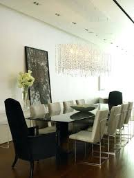 modern dining room lighting fantastic unique dining room chandeliers gaining luxurious space impression